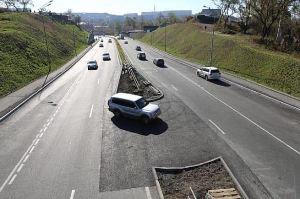 Изображение - Как правильно разворачиваться на дороге pazvorot_vne_perekrestka