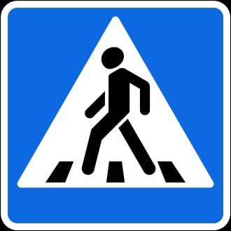 Хорошо ли ты знаешь правила безопасности для пешеходов?