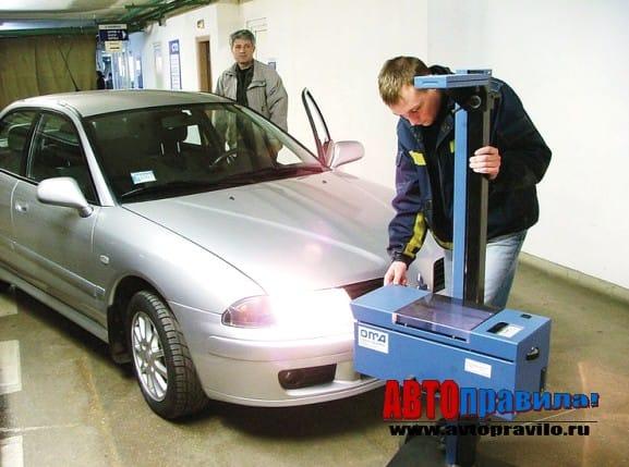 Сколько стоит техосмотр в Беларуси