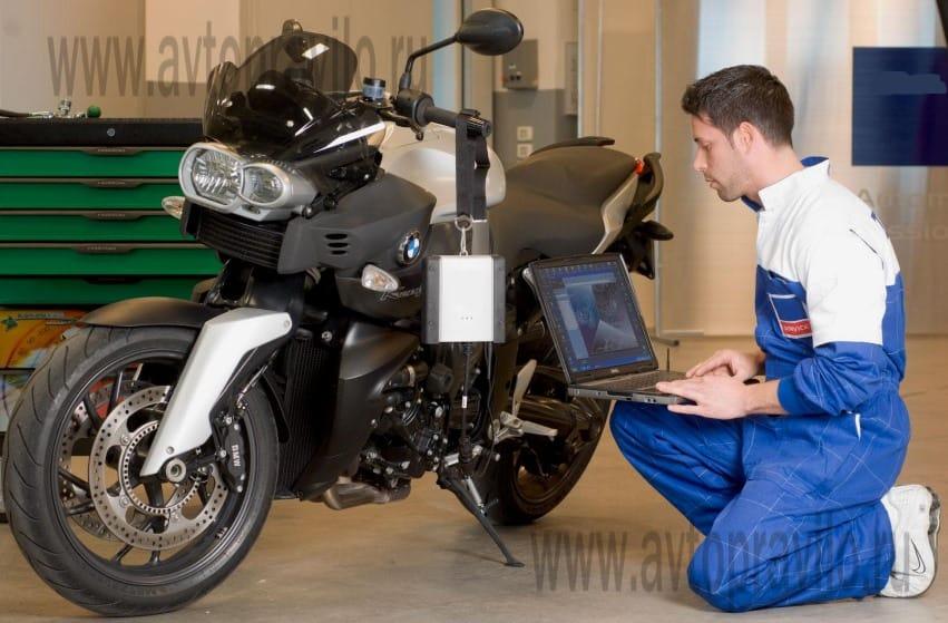 Периодичность техосмотра мотоциклов
