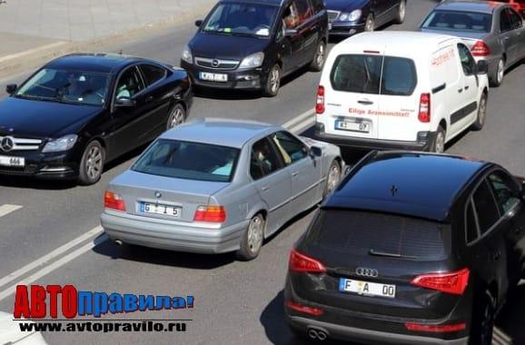 Транспортный налог в Рязани