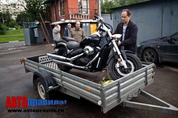 Цена растаможки мотоцикла