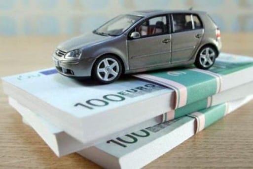 Налоговый вычет при продаже авто