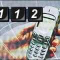 Вызвать ГАИ с мобильного