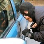 Рейтинг угоняемых авто в Санкт-Петербурге