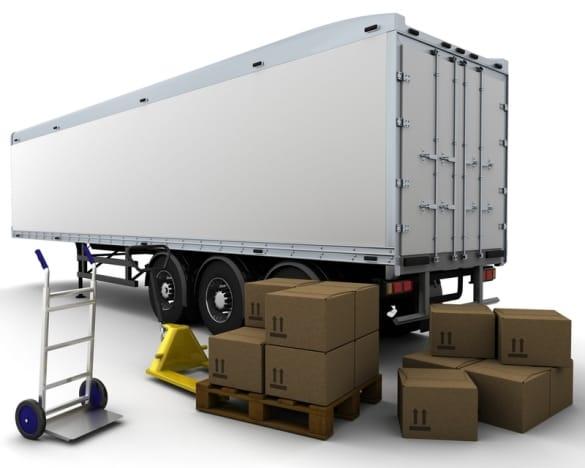 Классы грузов при автоперевозках