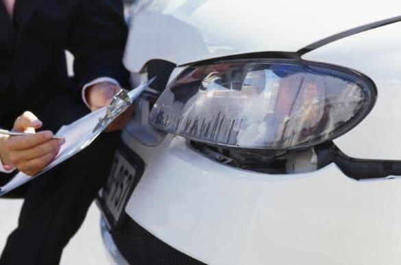 Выплата по ОСАГО за повреждения автомобиля
